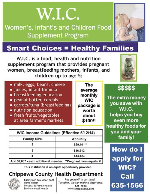 women infants and children Improving the lifelong health and nutrition of women, infants, and young children in washington state.